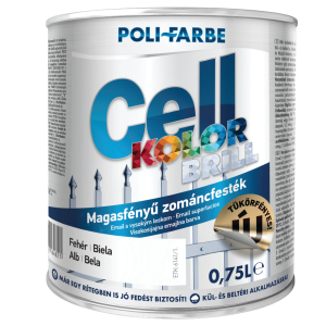 Poli-Farbe Cellkolor Brill