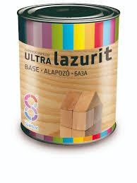 Basacolors Lazurit alapozó