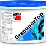 Granopor Top