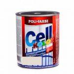 Poli-Farbe Cellkolor selyemfényű