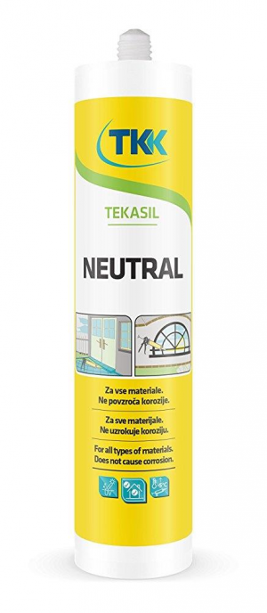 TKK Neutrális szilikon