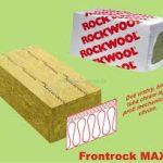 Frontrock MAX E
