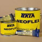 Neoflex késtapasz