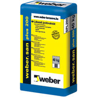 Weber San Plus 200