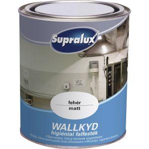 Supralux wallkyd,fehér