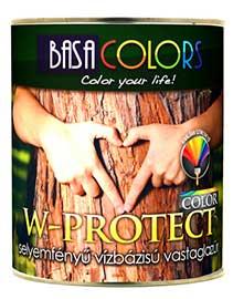 Basacolors W-protect vastaglazúr