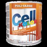 Poli-Farbe Cellkolor korróziógátló alapozó