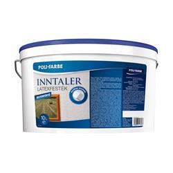 Poli-Farbe Inntaler beltéri latex, selyemfényű