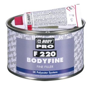 Body Fine F220