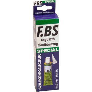 F.B.S. ragasztó tömítőanyag