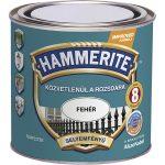 Hammerite selyemfényű