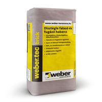 Weber Brick
